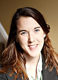 Dr. Amanda Guthrie, ND
