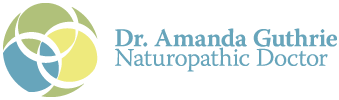 Dr. Amanda Guthrie Logo